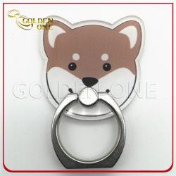 Günstige Custom Cute Design Acryl Handy-Ring-Halter