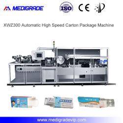 Volautomatische Hogesnelheidsmachines Van Carton-Pakket