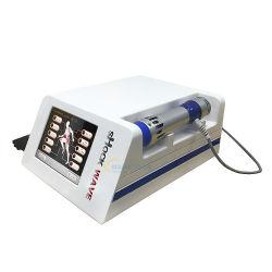 Commerce de gros de matériel médical Shockwave Therapy Machine électromagnétique