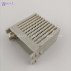 Produto personalizado PC ABS de borracha de silicone de Injeção de Plástico as peças