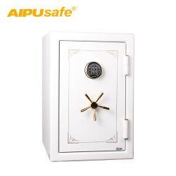 Aipuの指紋安全なGS3020e1956-Wh/Home&Officeの生物測定の安全なボックスか機密保護の記憶の安全箱