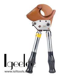 Câble de la faucheuse à cliquet Igeelee manuel des outils de coupe (J50)