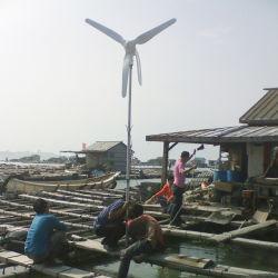 20kw de Turbine van de Wind van het Systeem van de Macht van de Wind van de omschakelaar 20000W