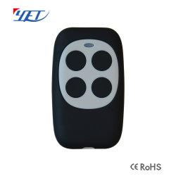 Controle remoto automático sem fio Mini stencils frequência ajustável 433,92 MHz Código de aprendizagem na garagem do controlador remoto mas2144 de cópia