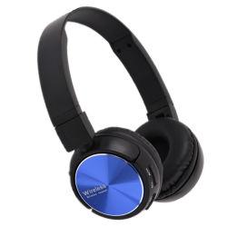 هاتف محمول جديد للوصول باستخدام سماعات رأس مع Bluetooth® لاسلكي مع ميكروفون وفتحة مشغل الموسيقى بالبطاقة FM وTF