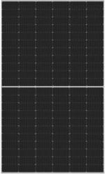 JF Solar popolare monocristallino silicone PV pannello solare 9bb metà Moduli solari tagliati 480 W.