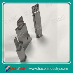 Os componentes do molde High-Precision aplicado para hardware, equipamentos mecânicos