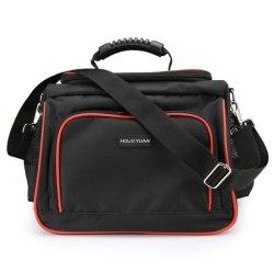حقيبة مواد عازلة متعددة الوظائف للحفاظ على البرودة والدفء تعمل على عزل الحرارة محترف مع حزام كتف