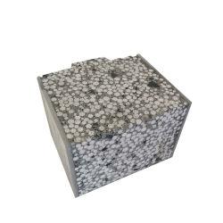 Panino concreto del calcestruzzo della gomma piuma del cemento del panino ENV della gomma piuma del cemento di ENV