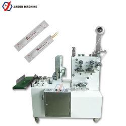 Volle automatische Druck-Beutel-Verpackungsmaschine Farbe der Toothpick-Baumwollputzlappen zwei