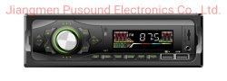 LED de Coche Baratos Auto Radio Multimedia Reproductor de MP3 con Bluetooth