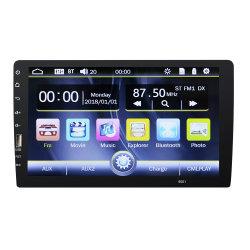 FMのミラーリンク、USB/SDの1DINタッチ画面9のインチMP5のオーキシン車のマルチメディアプレイヤー