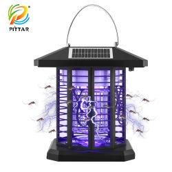 Parede LED ultravioleta solar original Lâmpada Mosquito Killer Mosquito Eletrônico da Lâmpada