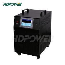 Tester voor batterijlading met groot bereik accu-oplader voor 10 V opslag accu-oplader Testapparatuur voor DC 48 V/110 V/220 V/240 V-accu