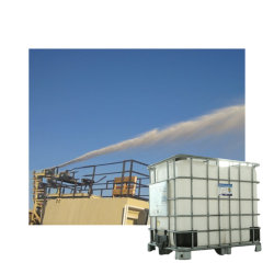 Excelente adhesión húmeda de resina de polímero acrílico para la construcción de la ruta