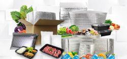 Sacchetti refrigeranti per trasporto di alta qualità per verdura e frutta