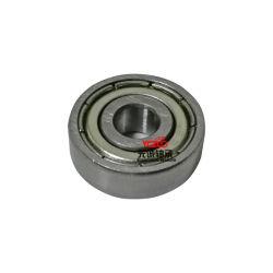 Rodamiento 625zz aço cromado rolamento de esferas para deslizar a porta da gaveta do rolo de Janela
