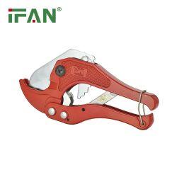 16-63mm Blanco Ifan Pex Cortatubos vaso de plástico Máquina cortadora de tubos de Pex