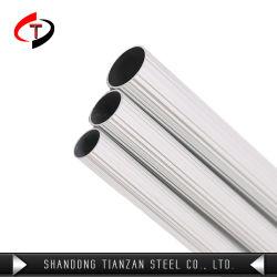 6061 7075 5083 sin fisuras de aluminio/soldado Tubos tubo/tubo de aluminio/tubos/tubos
