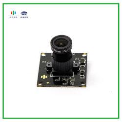 720p Global Shutter Industrie USB Embedded Kamera Modul für die Industrie CCTV-Überwachung
