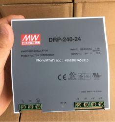 وحدات كهرباء بحاجز DIN متوسط بقدرة 240 وات بقدرة 24 فولت وقدرة 10 أمبير DP-240-24