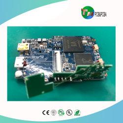 SMT gedruckte Schaltkarte mit kundenspezifischer des Entwurfs-PCBA gedrucktes Leiterplatte elektrischer PCBA gedruckte Schaltkarte gedruckter Kreisläuf-Muttervorstand-des Lieferanten-SMT