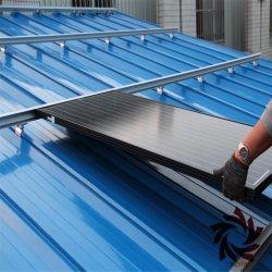 PV Solar 마운팅 접지 모듈이 랙 구조를 지원합니다