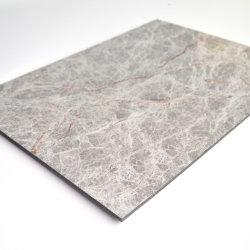 مادة زيكرية لرخام الستار والجرانيت من الألومنيوم لوحة مركبة