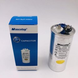 ACのためのCbbの直巻電動機の連続したコンデンサー