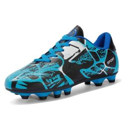 جديدة أسلوب [برثبل] رجال حذاء رياضة عرضيّ كرة قدم كرة قدم أحذية ([ف20713-1])