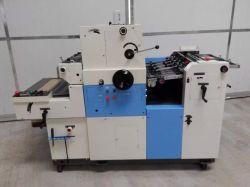 Las ventas directamente de fábrica El Single-Side Single-Color máquina de impresión Offset para la venta