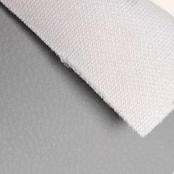 Ácido resistente al UV y la humedad Salt-Resistant alcalinos de cuero de PU de caucho de silicona para yates