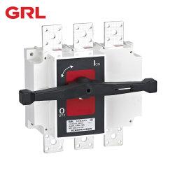 Baja tensión 800un interruptor de desconexión