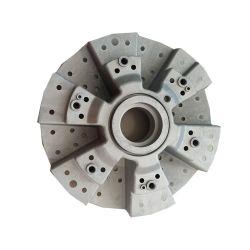 Cina fabbrica Custom auto ad alta pressione parti auto alluminio Lega / sabbia / gravità / metallo / acciaio stampo Fusione