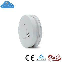 RF 433 MHz allarme antincendio rivelatore di fumo ASS wireless
