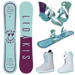 التزلج على الجليد للأطفال على الجليد