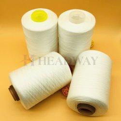 Tfo qualità a buon mercato 100% Polester filati cucire fabbrica a Hubei, Cina