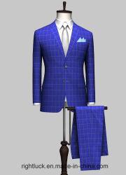 China Boa Fábrica da Suíte para homens de boa qualidade de alimentação de vestir calças compridas e Vest