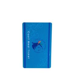 125 Кгц печати CMYK ПВХ TK4100 T5577 RFID NFC Визитные карточки