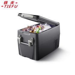 Mini dispositivo di raffreddamento portatile del compressore del frigorifero 12V 24V del compressore dell'automobile