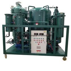 Descoloração do óleo de resíduos de equipamentos de tecnologia de cozinha usado óleo comestível mudança purificador de óleo de cor
