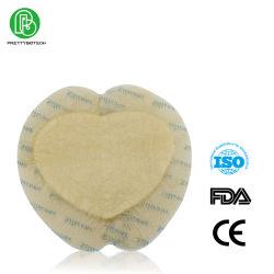 외과 테이프 /Silicone 접착성 의학 메마른 옷을 입는 부상 드레싱