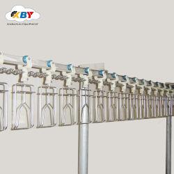 Горячие продажи куриных оборудования для обработки данных используется в домашней птицы убоя скота завод