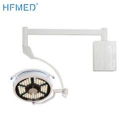 Type à paroi utilisés en médecine vétérinaire de la lampe avec beaucoup de l'éclairement