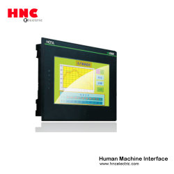 Android -Courroies -Ordinateur de poche, panneau tactile, interface homme-machine, HMI