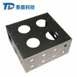 シート・メタル制御ボックスシート・メタルの製造業者の電力ボックス