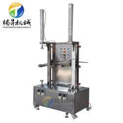 Dispensador de calabaza la calabaza de piña alimentos Obtener el último precio de la máquina para pelar la calabaza de sandía (TS-P100)