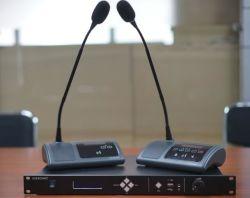 Wireless Discusión de la Conferencia de la unidad de la discusión del sistema de micrófono de conferencia