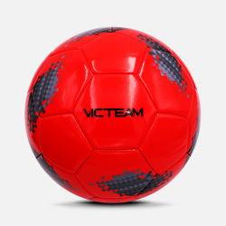 Roundness 점화기 젊음 번호 5 4개의 빨강 축구 공