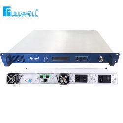 1550 nm CATV Externe modulatie optische zender 160km transmissie